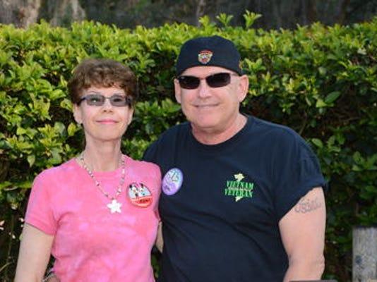 Anniversaries: Mike Cornell & Lori Cornell