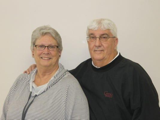 Anniversaries: Ken Struck & Dianne Struck