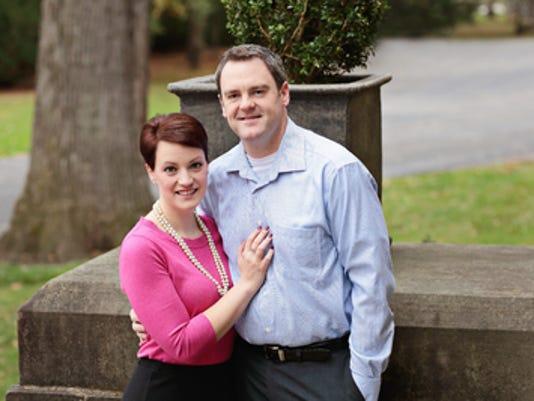 Engagements: Lindsay Wells & Steven Centofanti