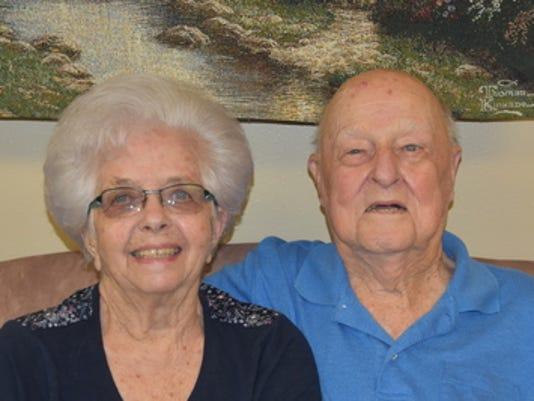 Anniversaries: Diane Johnson & Kathy Hansen