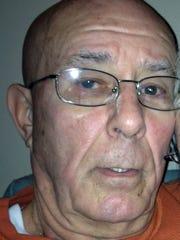 Victor Gajdusek, 74, of South Carolina, father of Daren