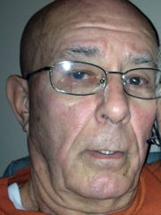 Victor Gajdusek, 74, of South Carolina, father of Daren Gajdusek, 31, who died in March.