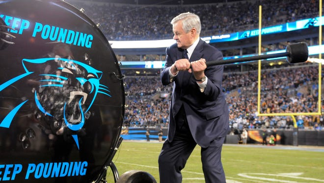 In the wake of an NFL investigation into allegations of sexual and racial workplace misconduct, Carolina Panthers owner Jerry Richardson is putting the team up for sale.