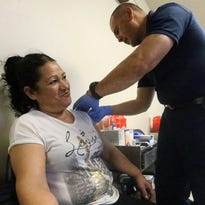 Two more die of flu in El Paso as confirmed cases rise significantly