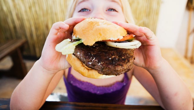Where's the best burger in New Jersey?