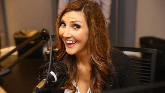 Comedian Heather McDonald