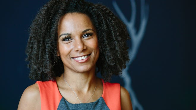 Maxine Williams is Facebook's global director of diversity.