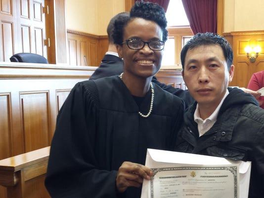Judge and Neng