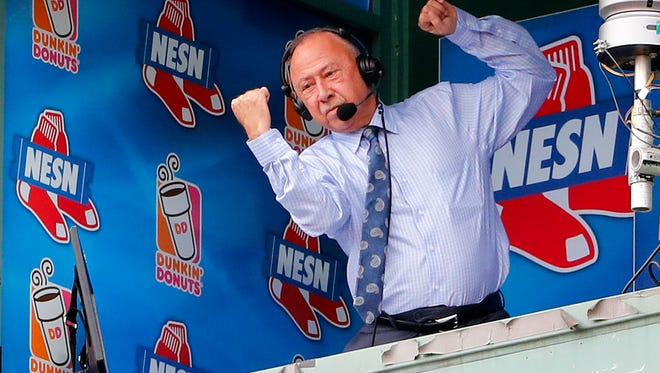 NESN broadcaster Jerry Remy says he will have chemotherapy treatments later this month following surgery for lung cancer.