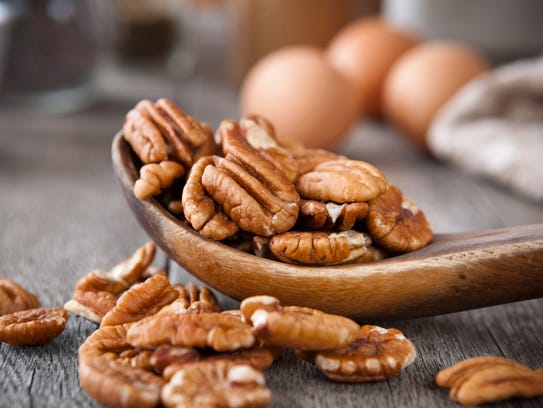 3/28-29: Spring Heritage Pecan and Wine Festival |