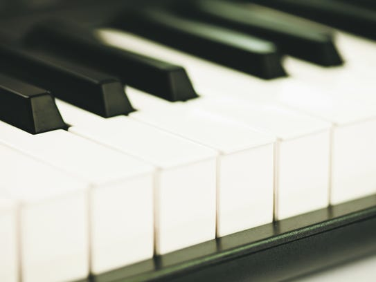 """TheSt. Cloud State Department of Music presents a guest artist performance by Thomas Moore, who will perform Morton Feldman's """"Triadic Memories"""" at 7 p.m. Wednesday at Recital Hall, Performing Arts Center,620 ThirdAve. S."""