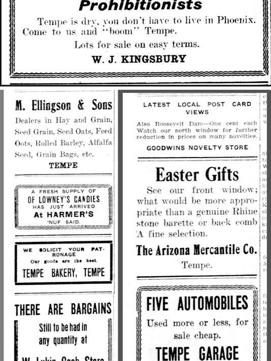 1911 ads