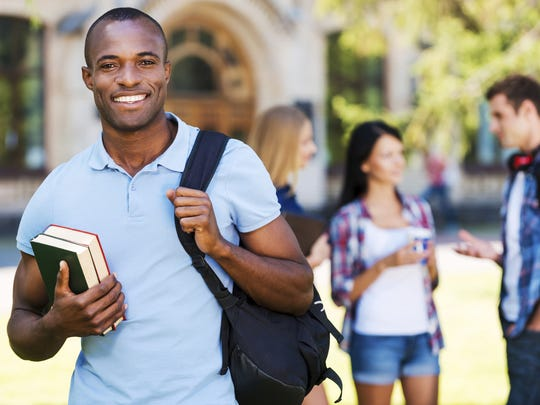 Let your college preferences be known to the admissions