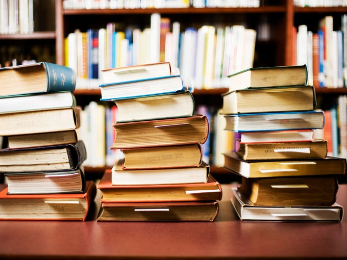 Library-goers can now feel the burn at three libraries