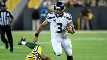 NFL Week 14 kickoff times, TV info, betting spreads
