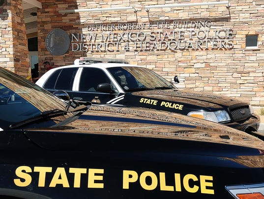NM State Police 1