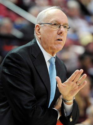 Jim Boeheim To Coach Syracuse Against Duke After Fatal Car Accident