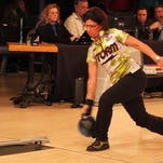 Liz Johnson becomes the second woman to win a PBA event