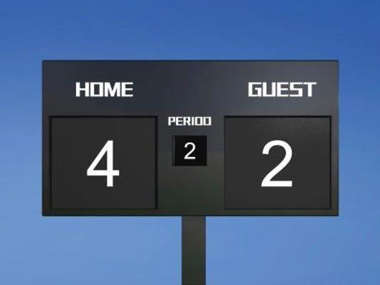Scoreboad