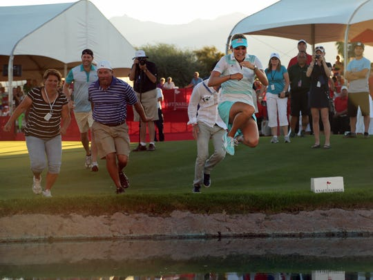 Ana Inspiration Japanese Airline To Sponsor Rancho Mirage Lpga Event