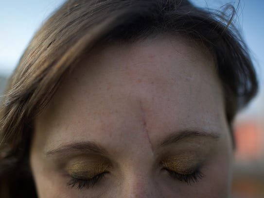 Sara was shot while waiting for her mother to return to their car at a gas station. A recently released convict hijacked the family car and drove Sara to a remote field. He raped her and made her kneel on the ground, telling her to count backward from 10. He shot her point blank in her forehead in Kenner, Louisiana, in 1994.
