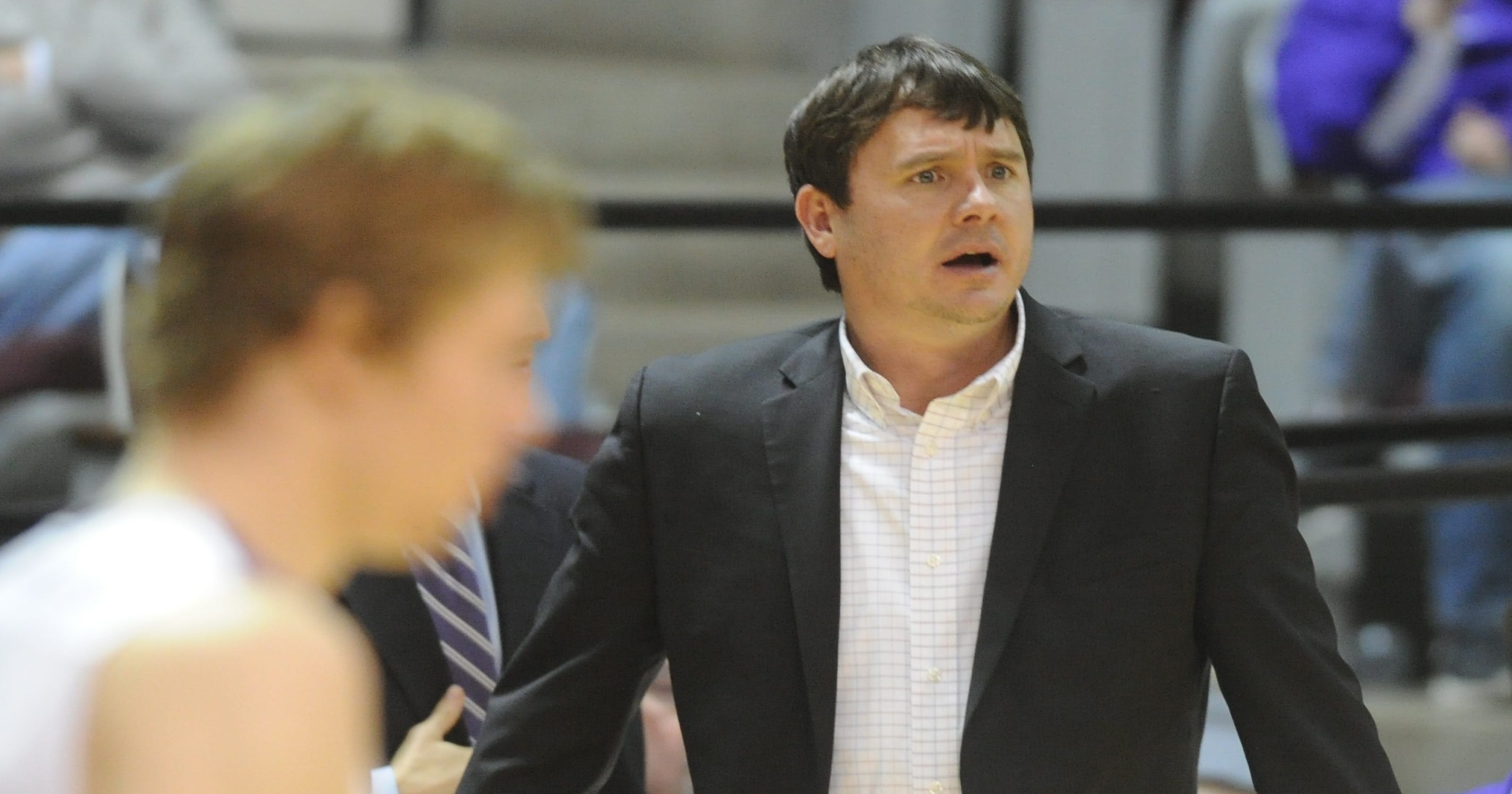 ACU men's basketball team accepts invite to CIT