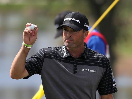PGA: The Honda Classic - Second Round