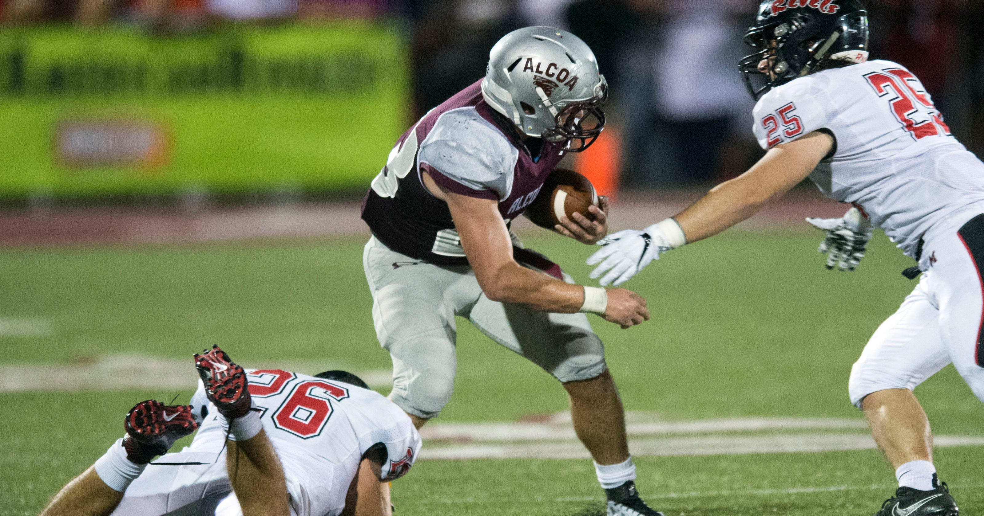 High school football: Knoxville area all-region teams