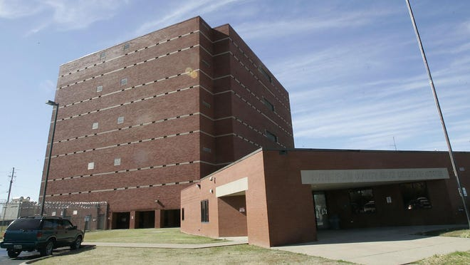 The Rutherford County Adult Detention Center is at 940 New Salem Highway in Murfreesboro.