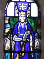 Quuen Margaret of Scotland is said to have begun the tradition that women could propose marriage on Feb. 29.