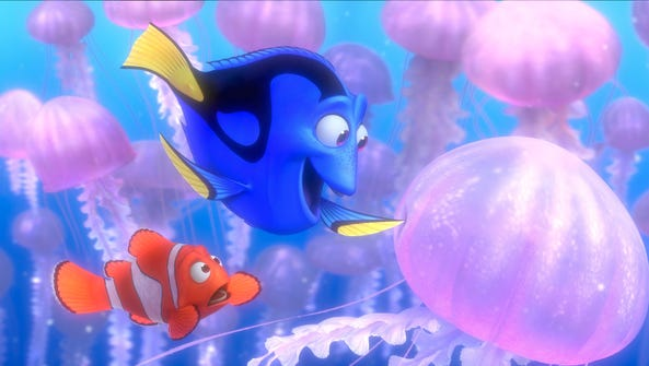 """""""Finding Nemo"""" will soon be getting its own sequel,"""