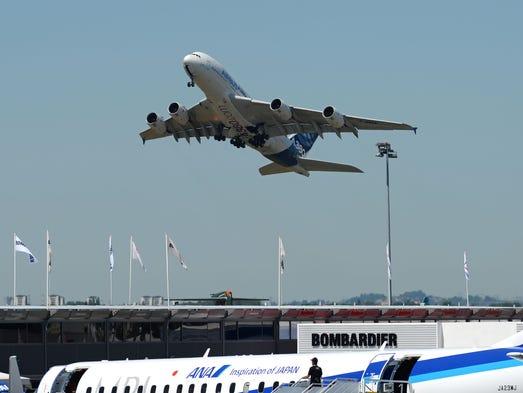 Qantas streicht A380Flüge  aeroTELEGRAPH