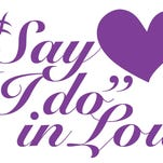 You can win an all-expenses-paid wedding as part of the Louisville Convention & Visitors Bureau's Say I Do In Lou campaign.