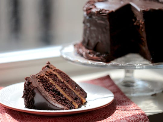 Chocolate cake recipes with a twist were a hit at this year's Montana State Fair.