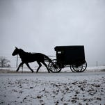 Cops raid Amish party, arrest 75 teens