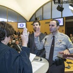 Penzone, Fontes head new crop of Maricopa County officials sworn in amid levity