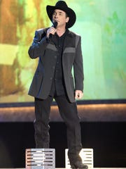 Clint Black performs at 8 p.m. March 8-9 at The Lyric Theatre in Stuart.