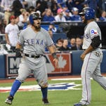 Best moments of the 2015 MLB postseason