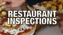 Health Inspections for Restaurants and food establishments in Bergen, Essex and Passaic counties for week ending Dec. 22, 2017