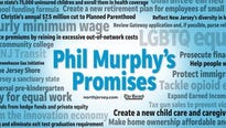 Much of the drama surrounding Gov. Phil Murphy's first budget address Wednesday will center around how many of the many promises he made on the campaign trail will be reflected in his spending priorities.