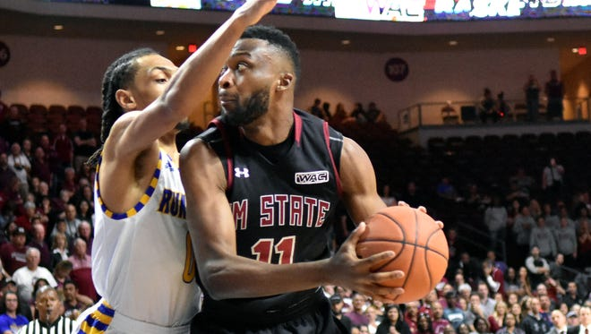 California State University, Bakersfield and the Western Athletic Conference do not see California's recent travel band for state-funded trips to Texas having any major affect to in-conference travel.