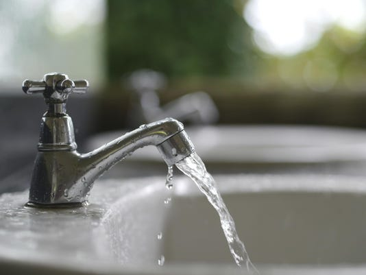 Water tap Thinkstock