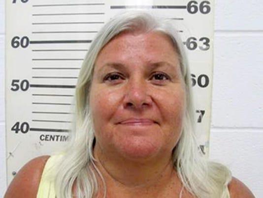 Husband Killed Fugitive
