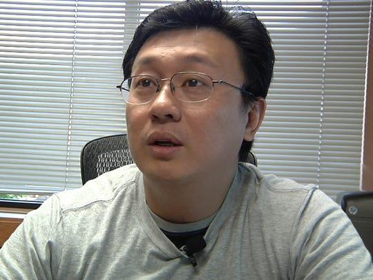 Cheong Choon Ng
