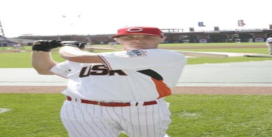 Jay Bruce: Futures Game 'an experience I'll never forget'