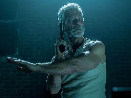 Film Review Don't Breathe