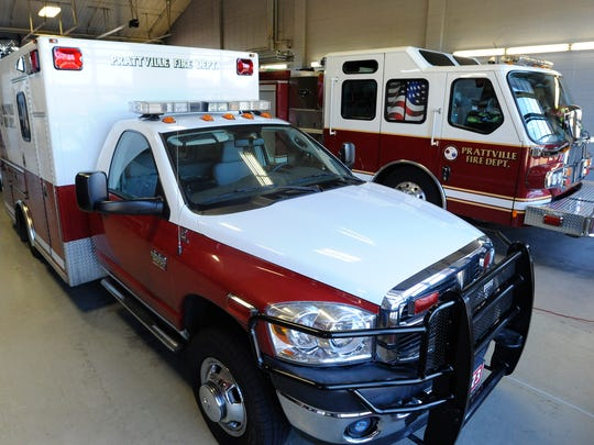 Construction is set to begin on Prattville's fourth fire station.