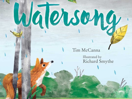 'Watersong'