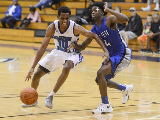 College Basketball: St. Petersburg College at Eastern Florida