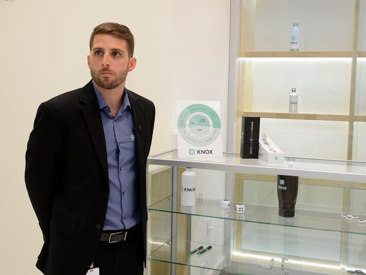 York's first marijuana dispensary getting close to opening